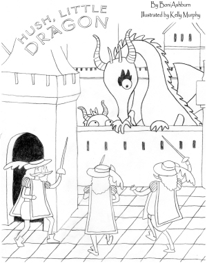 Click On A Thumbnail Below And Print Out Coloring Page For Hush Little Dragon More FUN FOR KIDS To Come Please Check Back Again